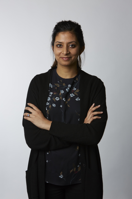 Profile: Divya Purushotham