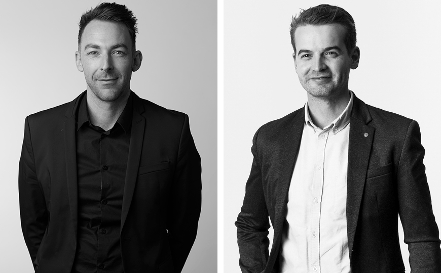 Warren and Mahoney recognises young talent with new appointment announcements