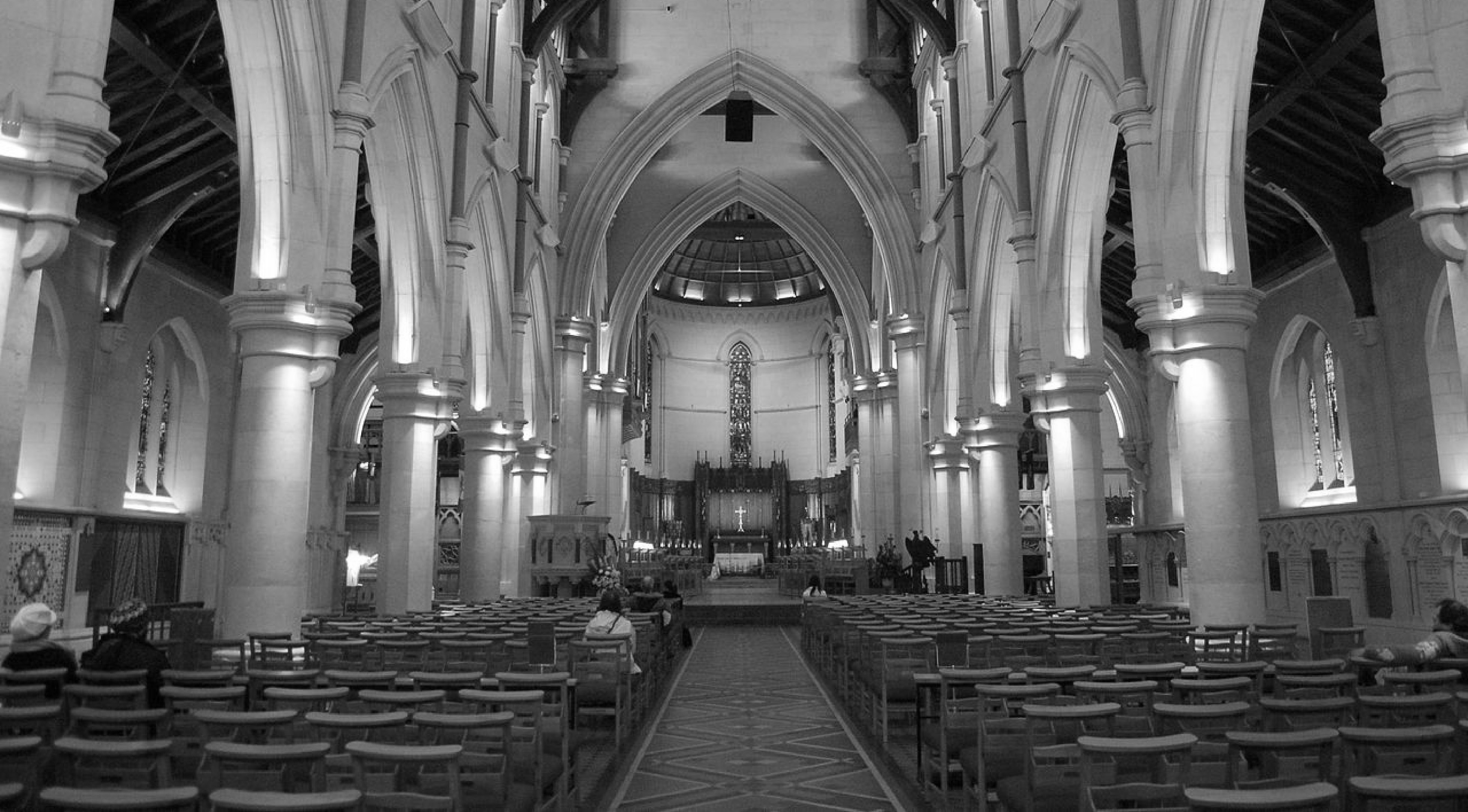 Chch Cathedral