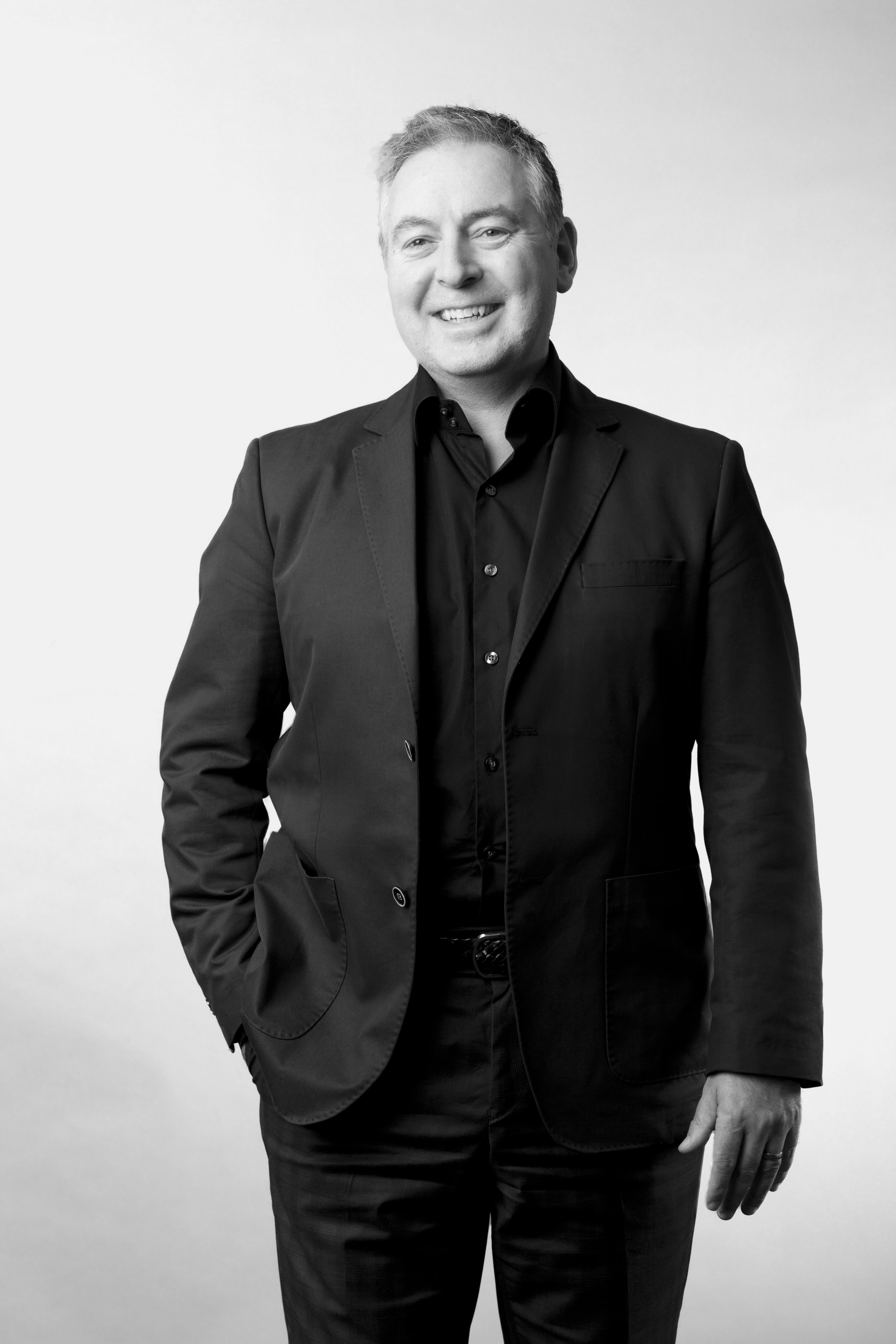 Warren and Mahoney appoints Daryl Maguire as Melbourne Studio Principal