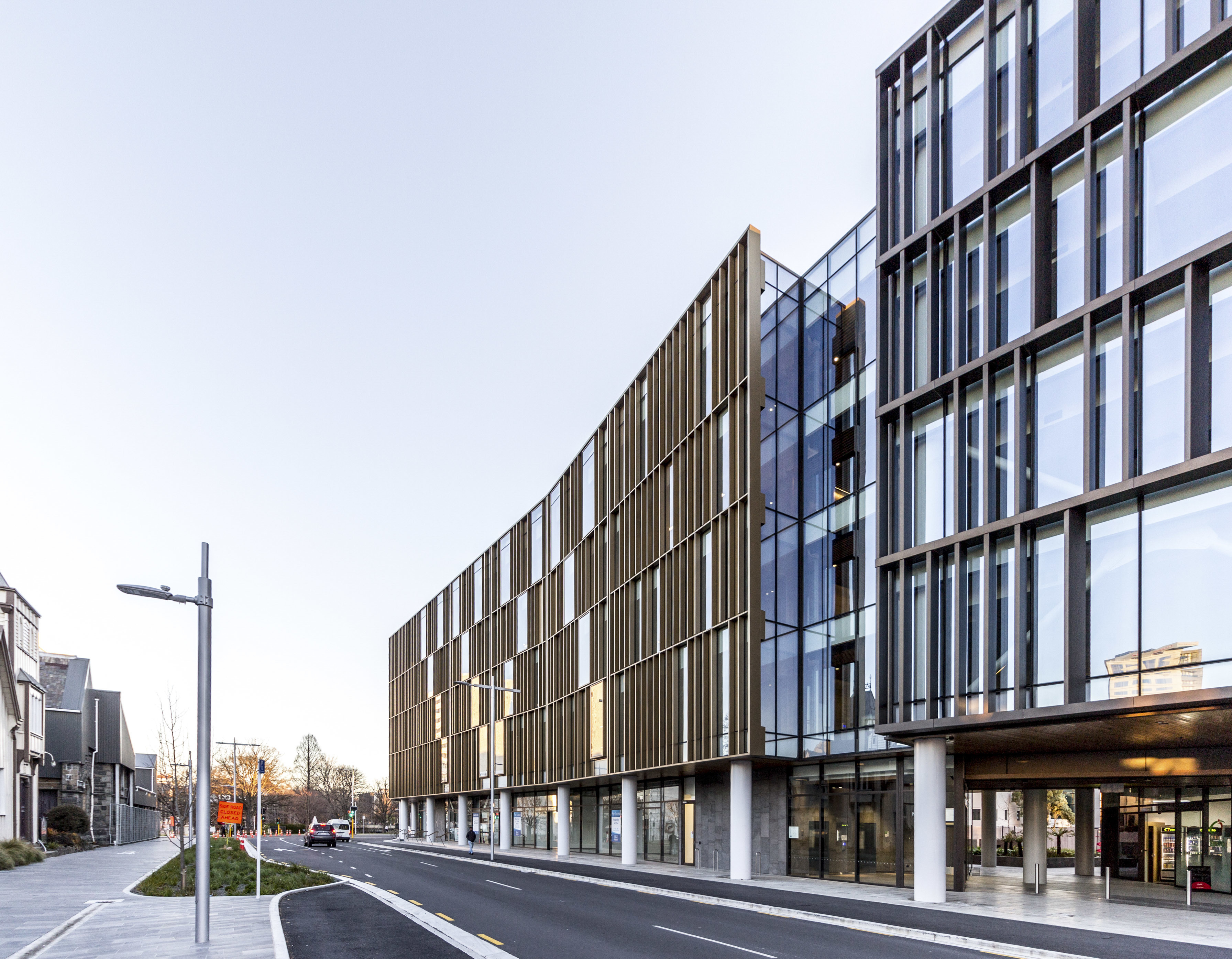Awly Building Awarded 5 Green Star Rating