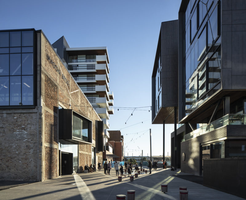 Legacy and innovation: 12 Madden receives highest recognition for commercial building in New Zealand