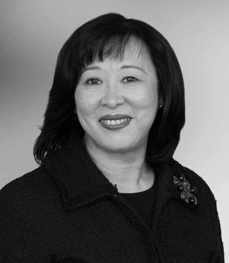 Lisa Chung appointed as independent director