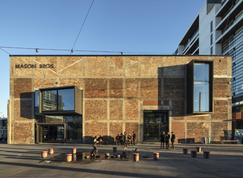 Warren and Mahoney wins honour at LA  architectural awards for second consecutive year