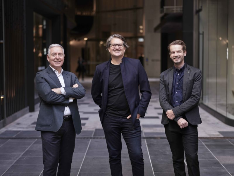 W+M adds degree of talent in Melbourne with new tertiary education Principal