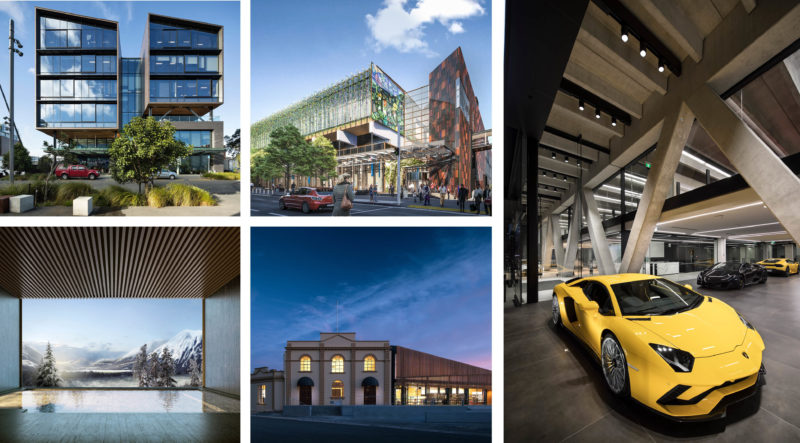 World Architecture Festival 2019 Awards: Warren and Mahoney shortlisted for five projects