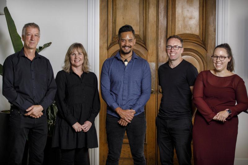 Whare Timu joins W+M as Associate Principal to lead Advanced Cultural Design Unit, Te Matakīrea