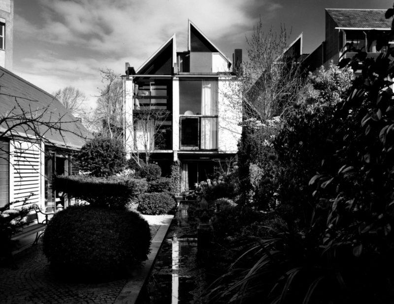 65 Cambridge Terrace house & offices, 1962