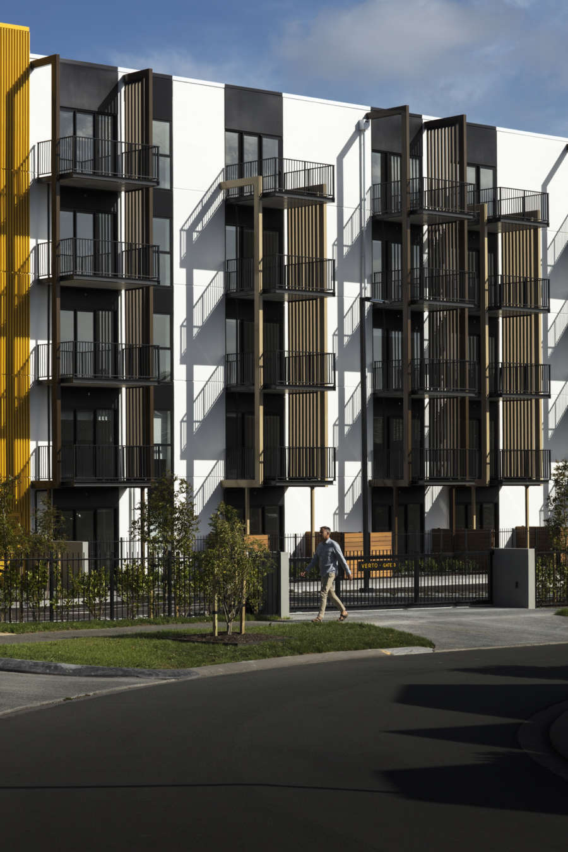 Verto Apartments