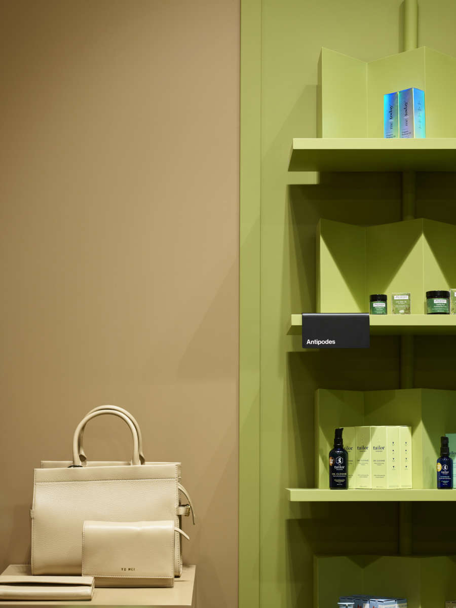 Discover New: Melbourne's Time-Bound Retail Experience