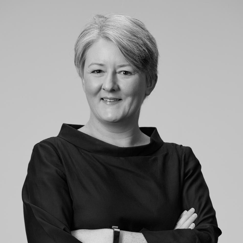 Catherine O'Hare