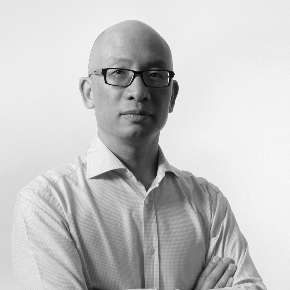 Cliff Leong