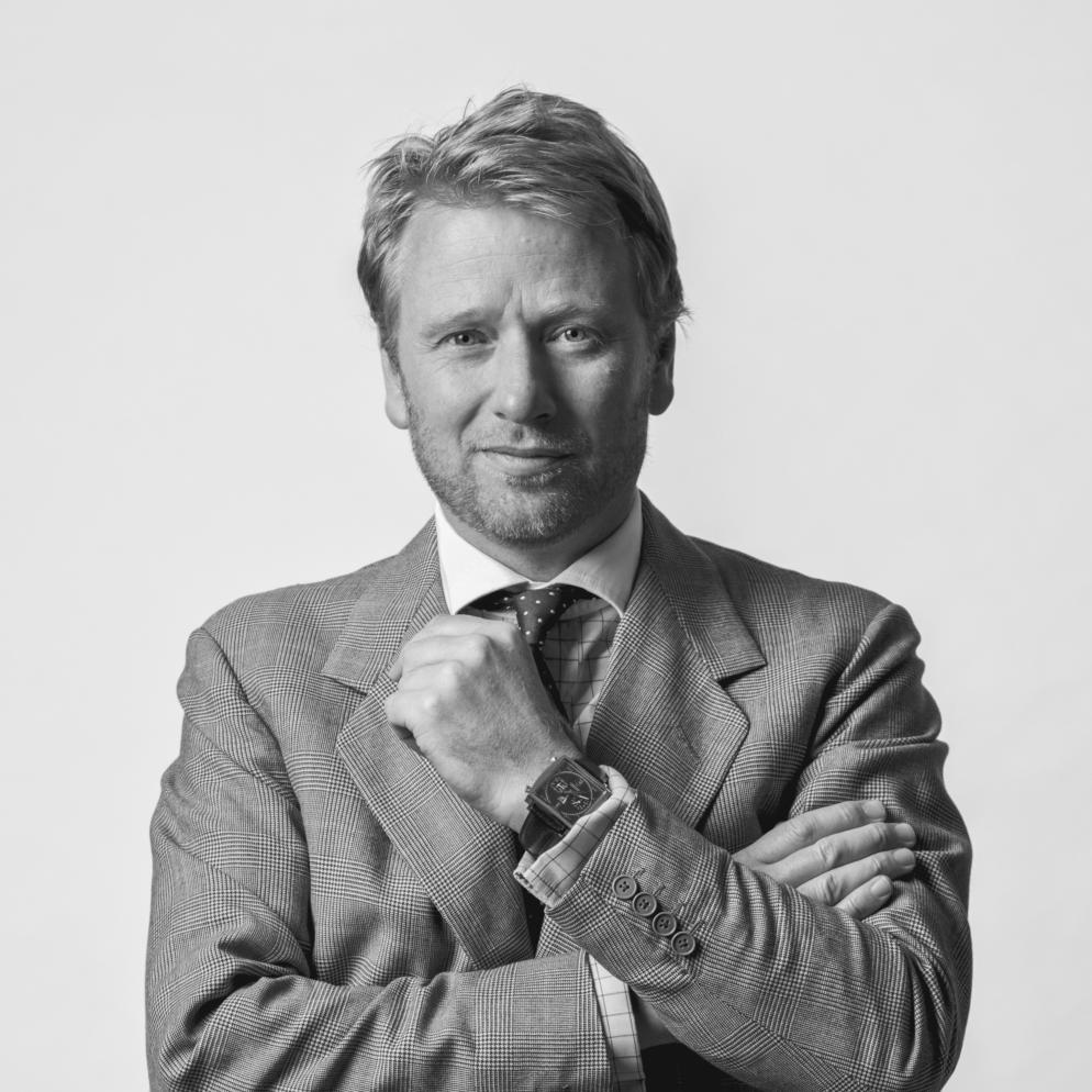 Richard McGowan
