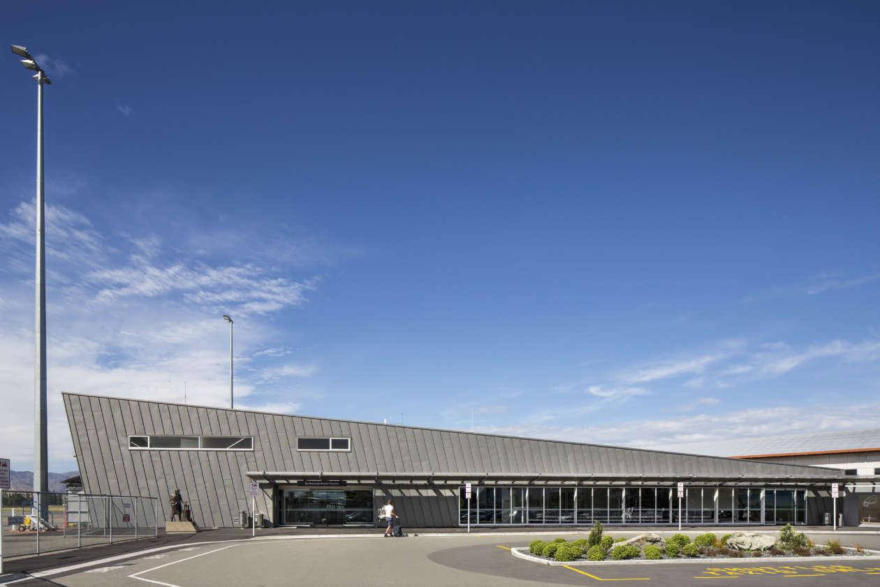 1 Marlborough Airport Extension 16