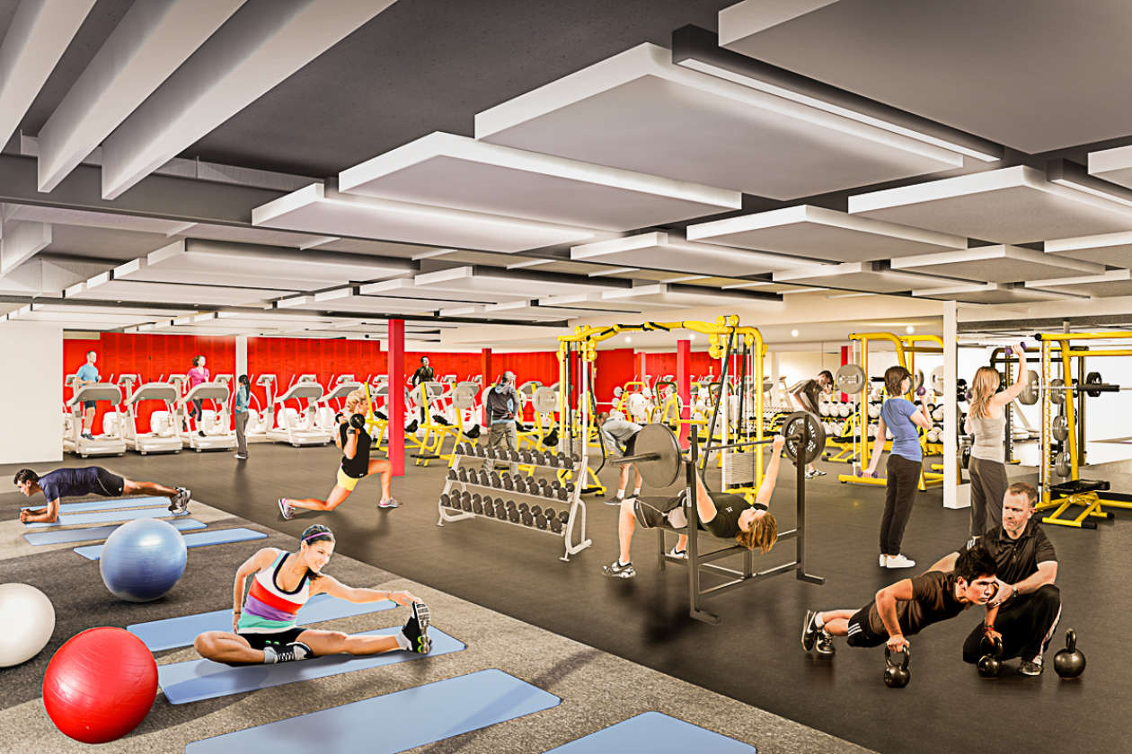 6653 Les Mills Kyber Pass Interiors Cam04 V2 Email