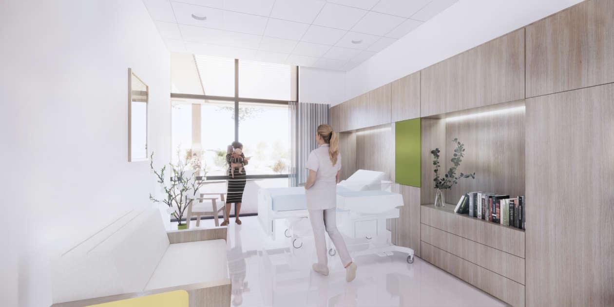 8728 Taranaki Base Hospital Redevelopment 5