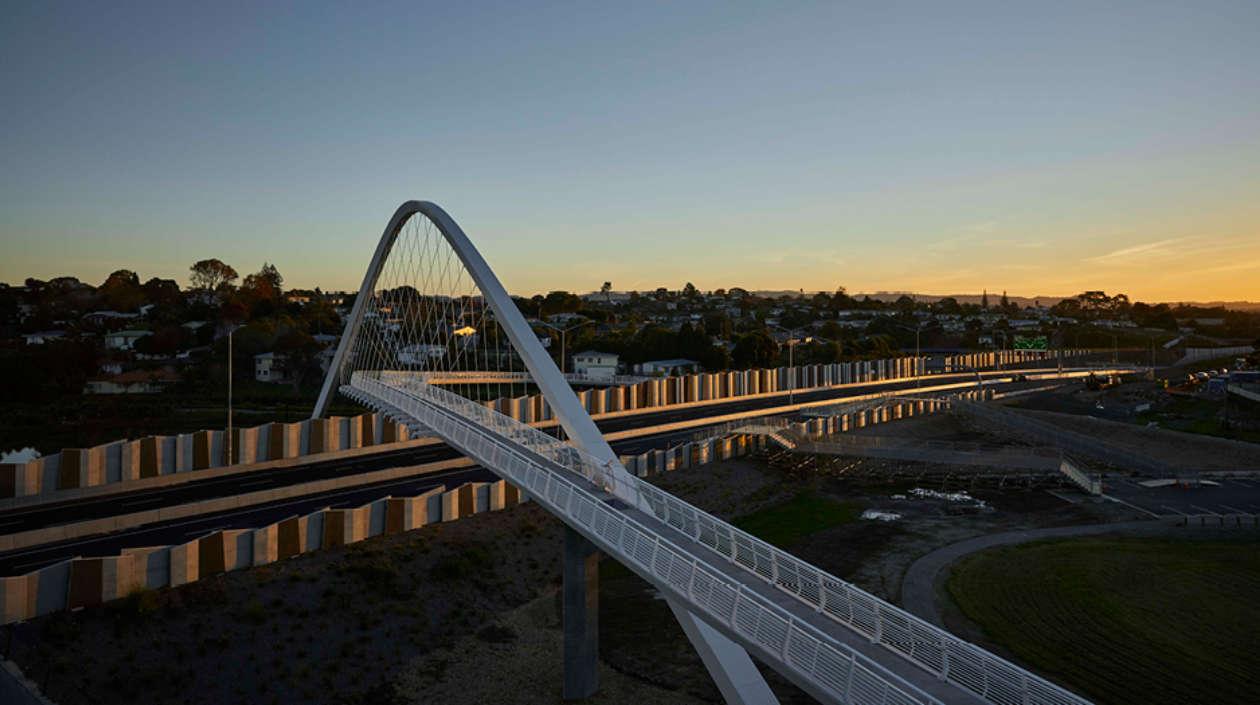 Hendon Bridge Slides3