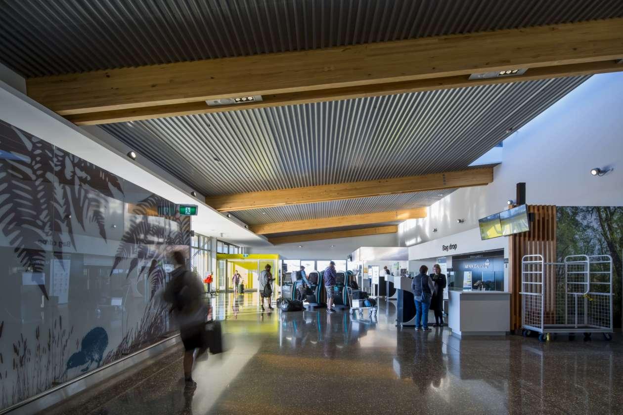 Invercargill Airport 5