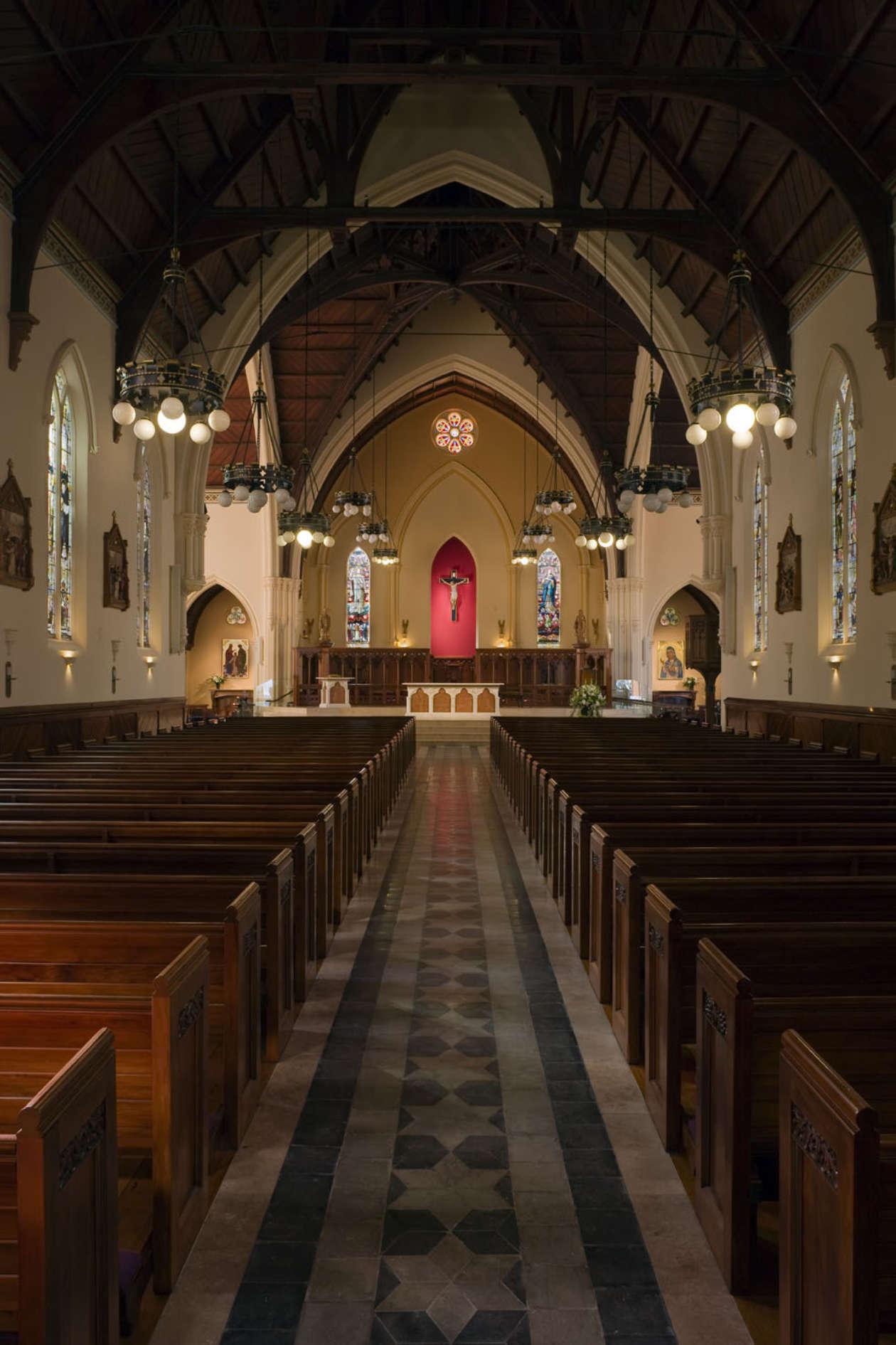 St Patricks 5062