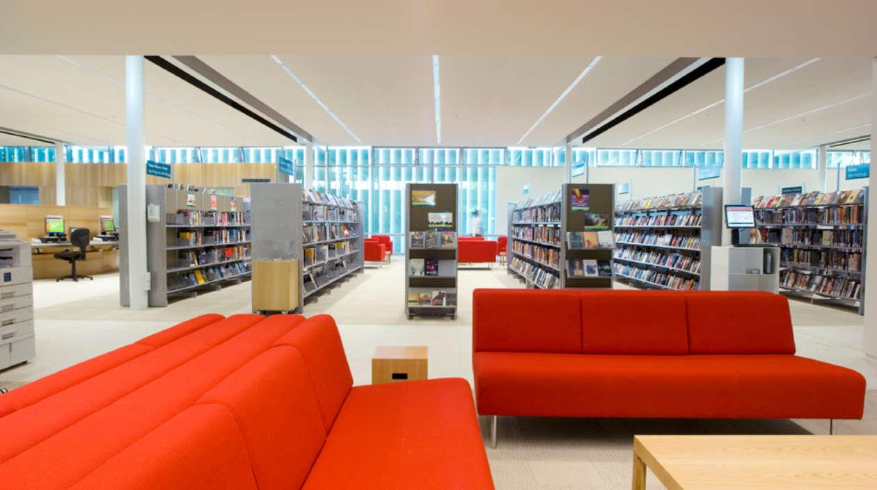 Upper Riccarton Library5