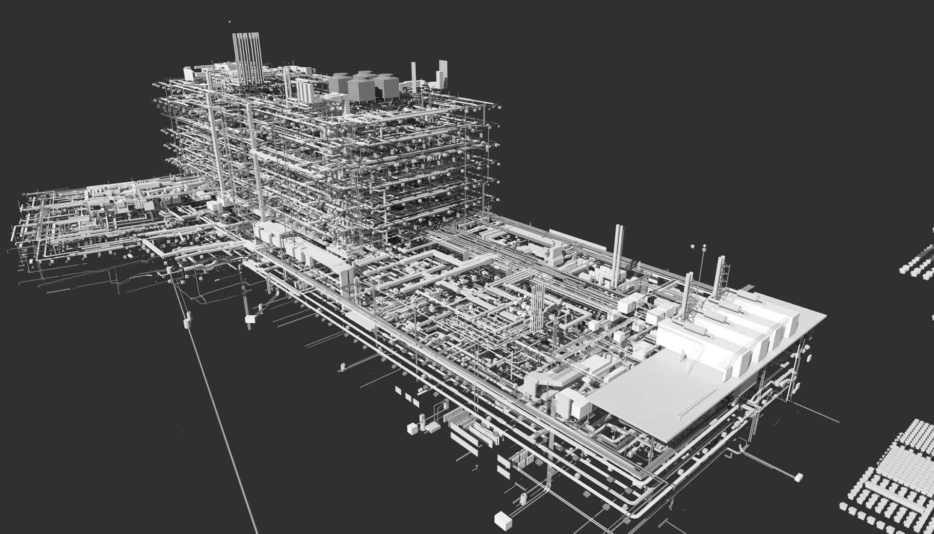 BIM: The future of the construction industry