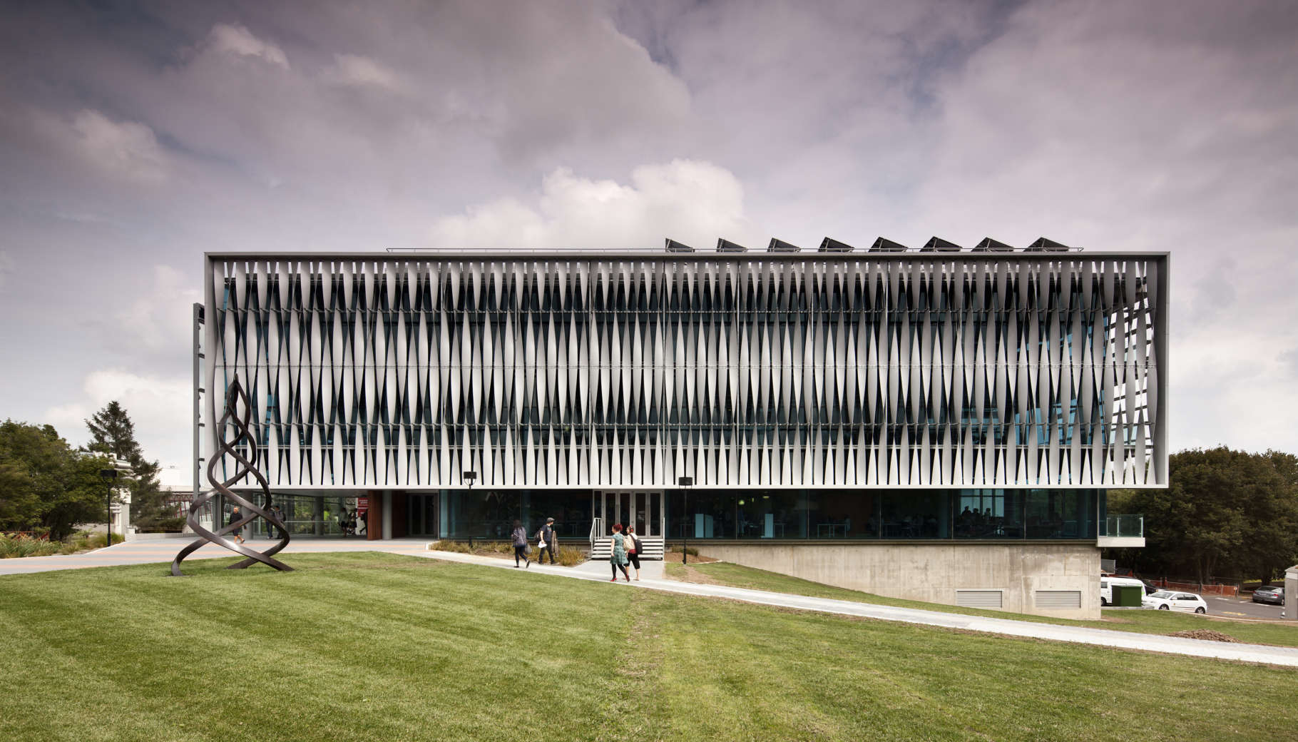 Sticky Campus